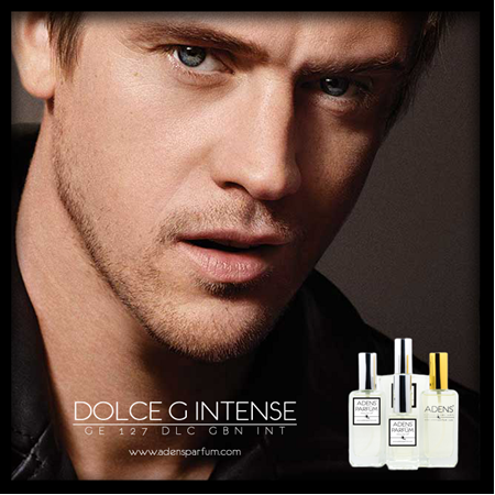 DOLCE G INTENSE