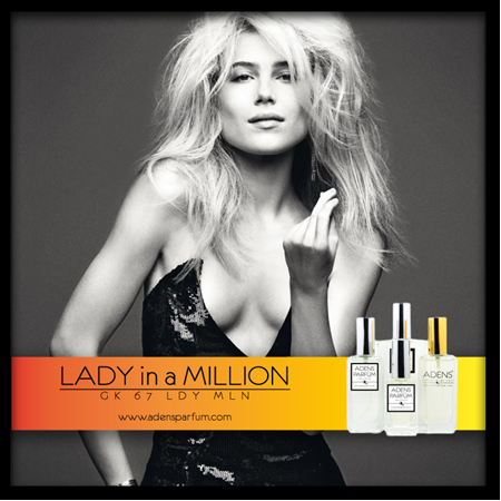 LADY in a MILLION