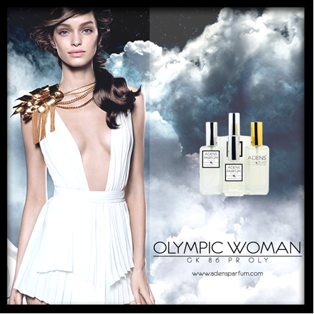 OLYMPIC WOMAN